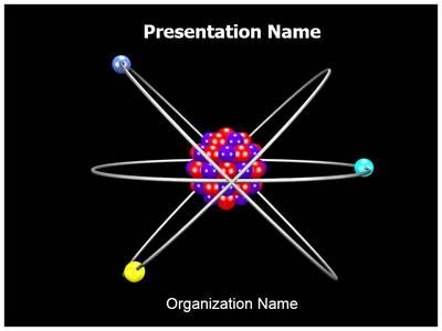 116 best 3d animated powerpoint templates images on pinterest these royalty free atom structure animated powerpoint backgrounds let you edit text and values and can be used for topics like science toneelgroepblik Gallery