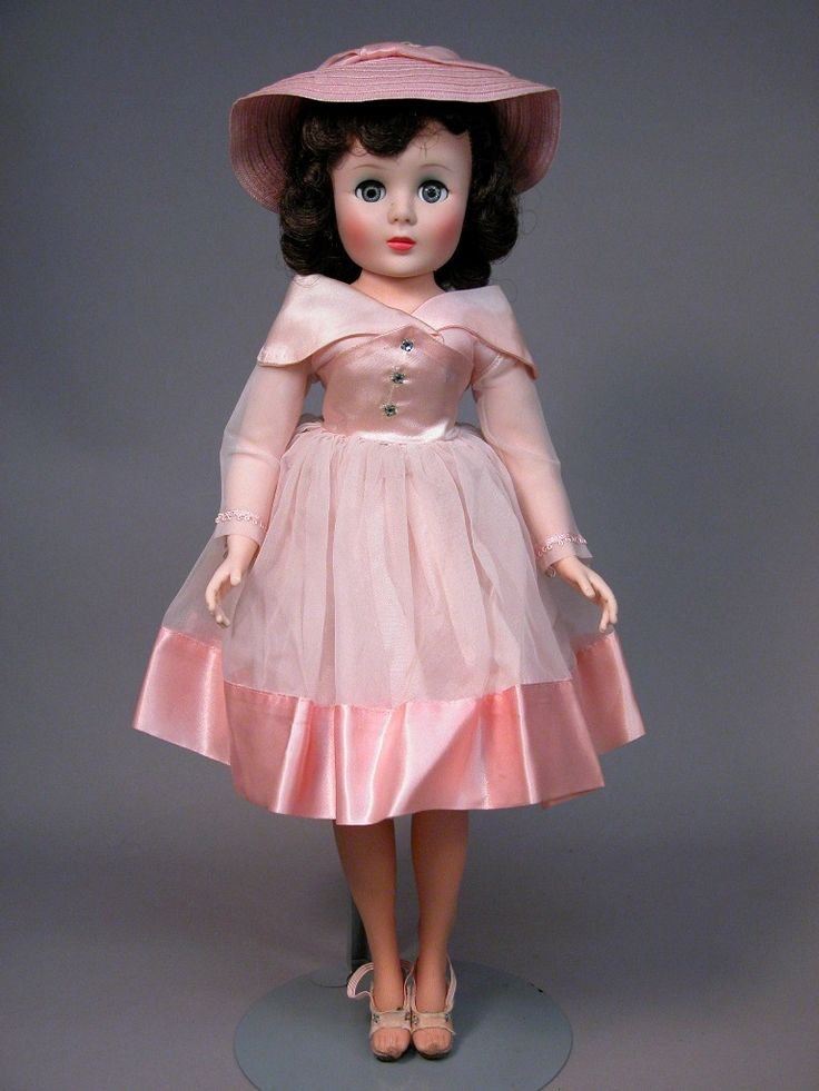 Toni By American Character Dolls Sunday Best Doll