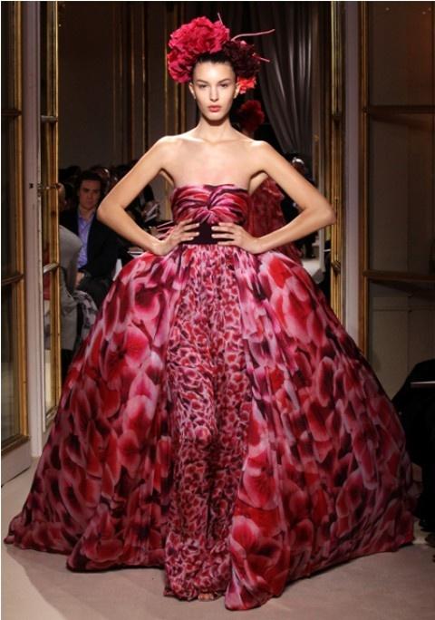 30 best haute couture images on pinterest high fashion - The chambre syndicale de la haute couture ...