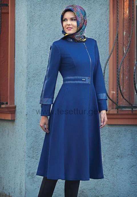 Nihle 2015 2016 Pardes Modelleri Model 22 Hijab Fashion