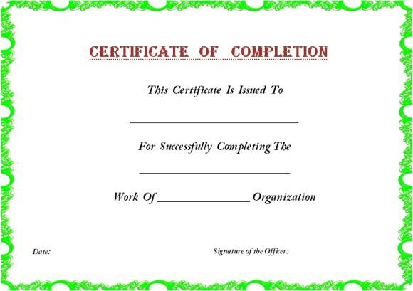 55 best certificate of completion templates images on pinterest certificate of completion templates acclaim your employees students vendors and trainees with these professional completion certificates in word yelopaper Image collections