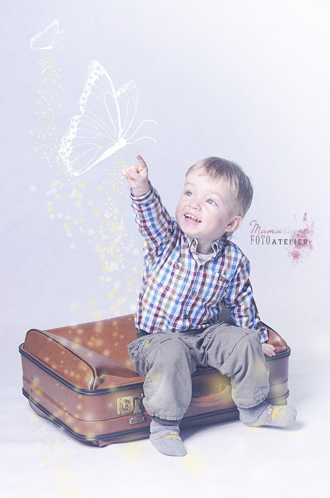 Akcja Kreacja | Fotografia kreacyjna | Fotografia dziecięca