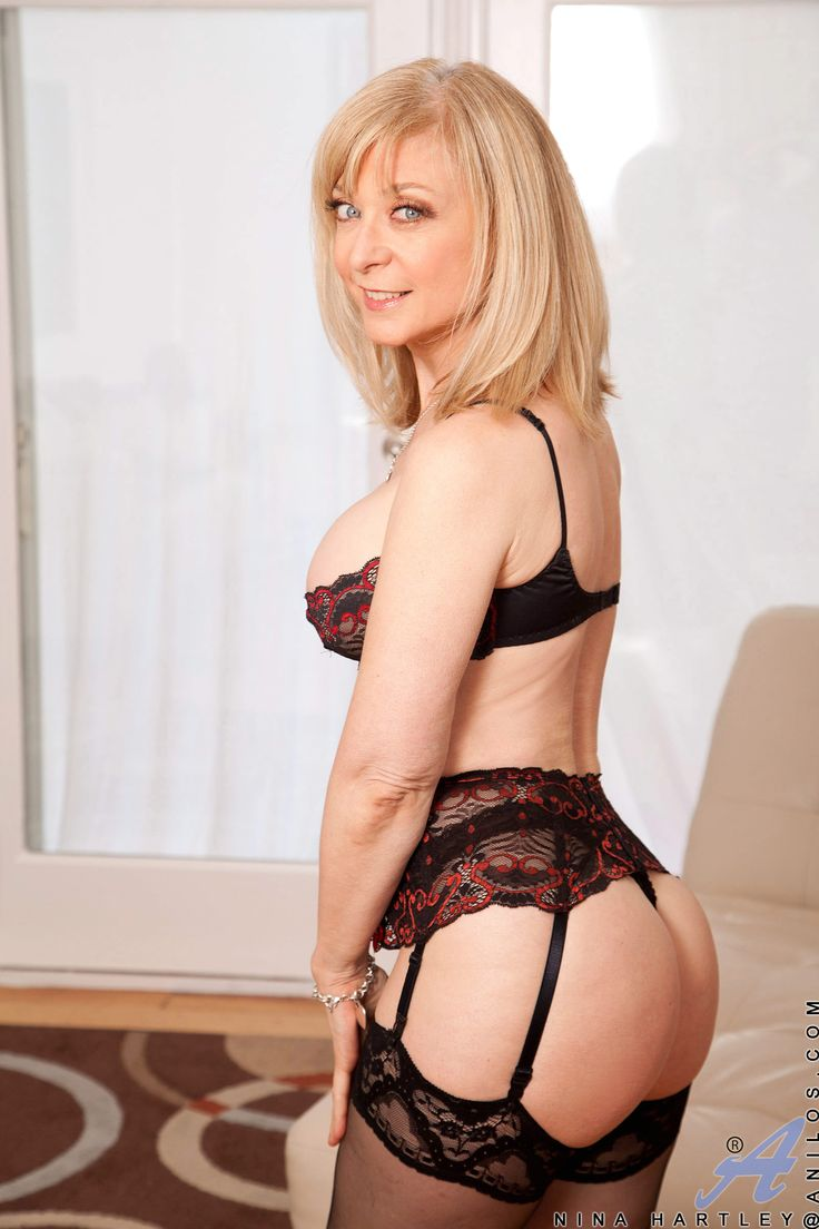 Nina hartley on a date with young boy 10