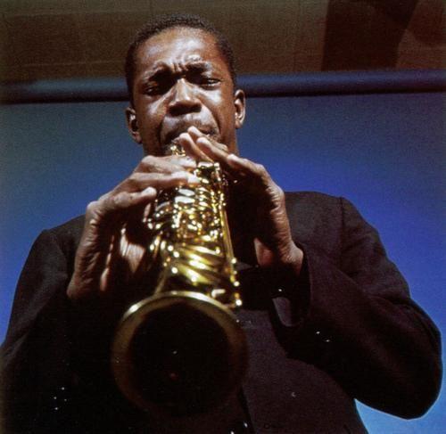 John Coltrane #finetuned #jazz #music