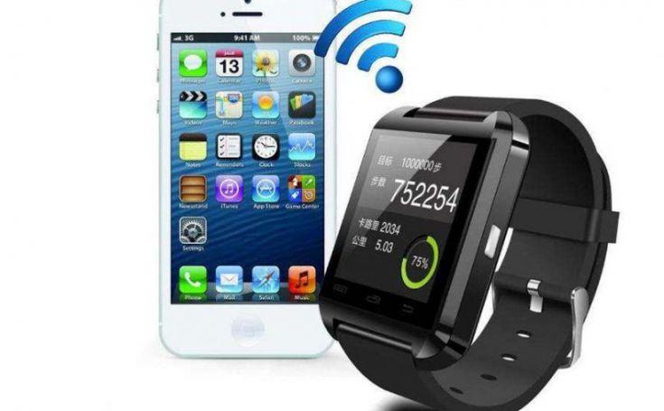 Ceas Bluetooth SmartWatch compatibil Android si iOs, la doar 129 RON in loc de 700 RON  Vezi mai multe detalii pe Teamdeals.ro: Ceas Bluetooth SmartWatch compatibil Android si iOs, la doar 129 RON in loc de 700 RON