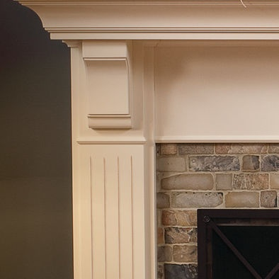 Decorating Ideas For Your Fireplace Mantel Design, Pictures, Remodel, Decor  And Ideas