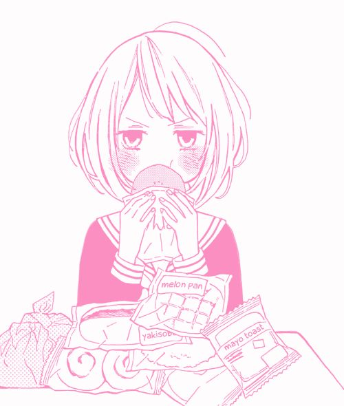 230 Best Images About Anime Pastel/Pink Manga Aesthetic On