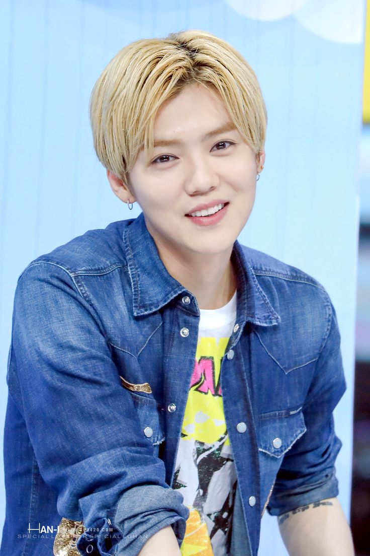 Luhan 鹿晗 at Happy Camp with Fighter of the Destiny cast