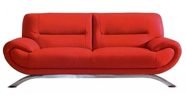 The Best Red Sofas for 2015 from: roomdecorideas.eu