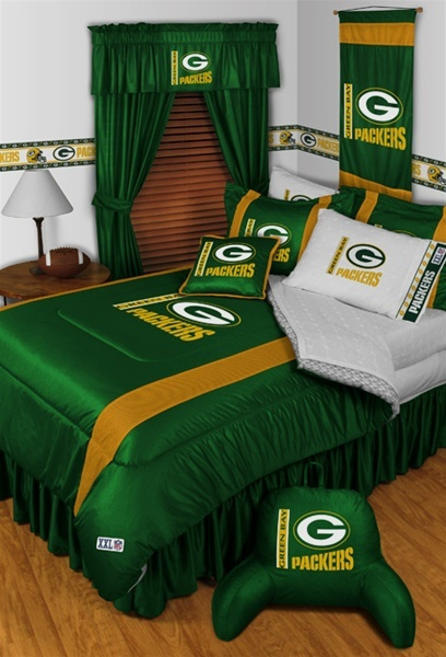 39 Best Images About Packer Room On Pinterest Football