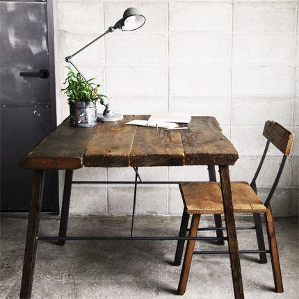 [HACHI] OWI CAFE TABLE - 【HACHI KAGU ONLINE…