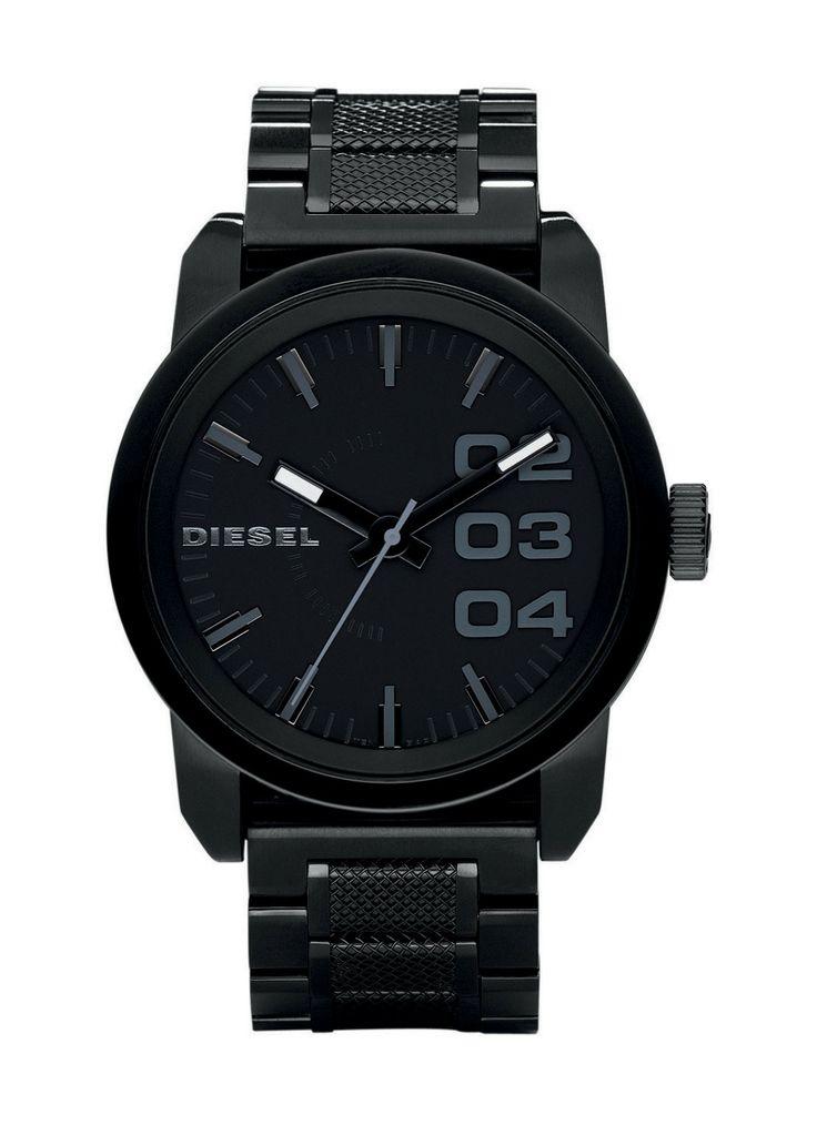 Diesel Horloge • de Bijenkorf