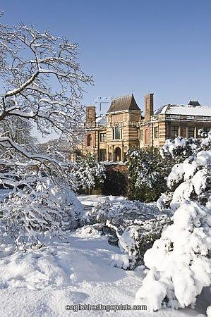 Eltham Palace | Greenwich, London | Beautiful English Hertitage Site