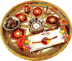 Images of Rakhi Celebration in India