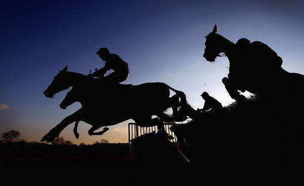 Bangor-on-Dee Races