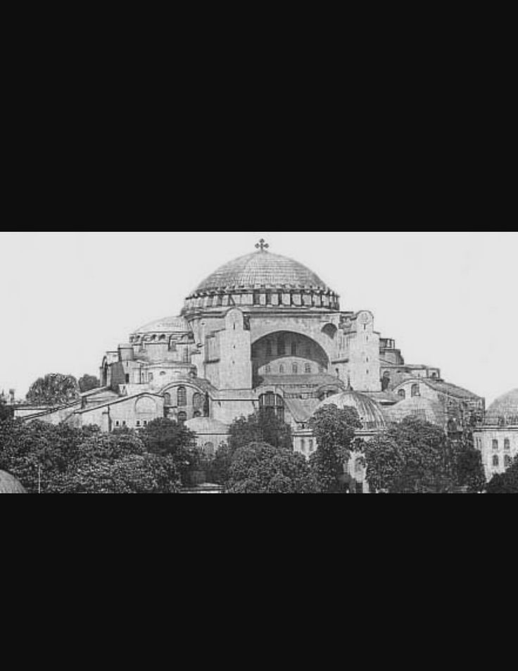 Hagia Sophia at Kostantinoupoli(Instaboul)!
