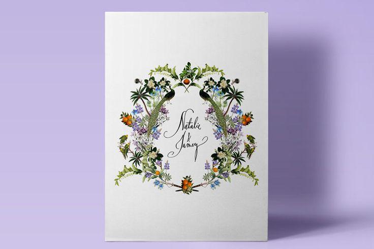Stephanie Fishwick - Calligrapher