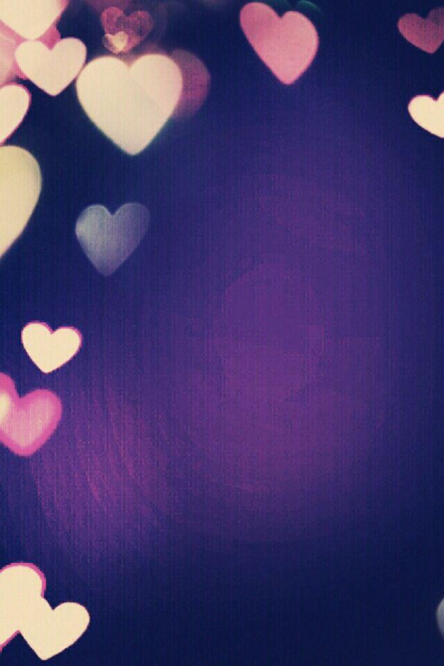 Cocoppa hearts iphone wallpaper texturas estilos - Heart to heart wallpaper ...