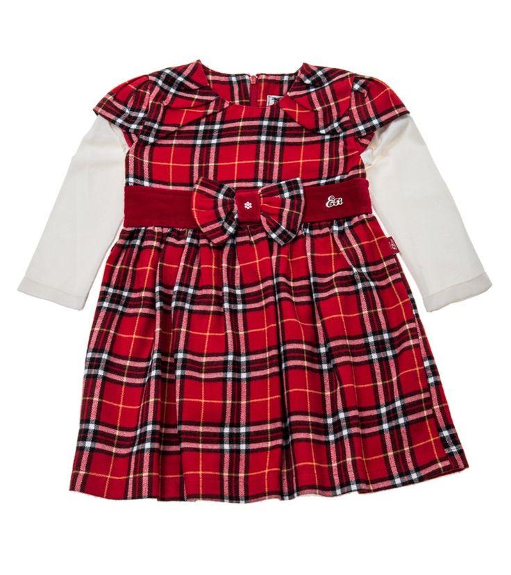 Εβίτα παιδικό φόρεμα «Sweet And Cute»  €20,30