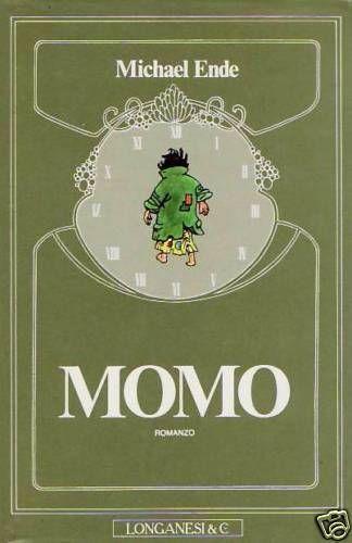 Michael Ende, Momo