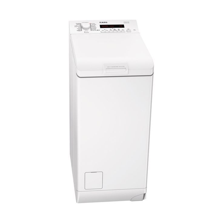 notebooksbilliger AEG L71260TL Lavamat Weiß Waschvollautomat, Toplader, A+++, 6kg, 1200 U/min-: Item number: A 561855…%#Quickberater%