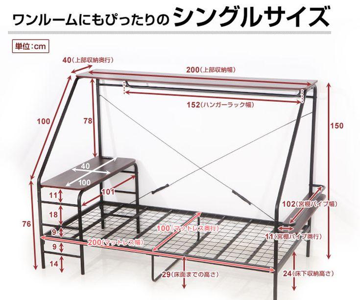 小資女獨居超級床鋪 - DECOmyplace 新聞