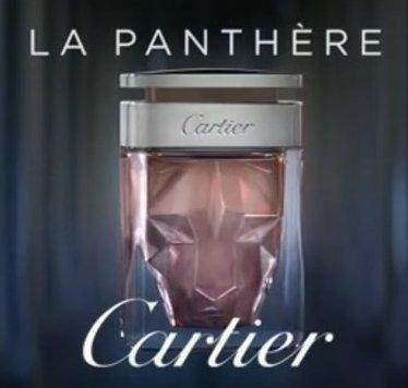 El nuevo lanzamiento de Cartier para marzo 2014