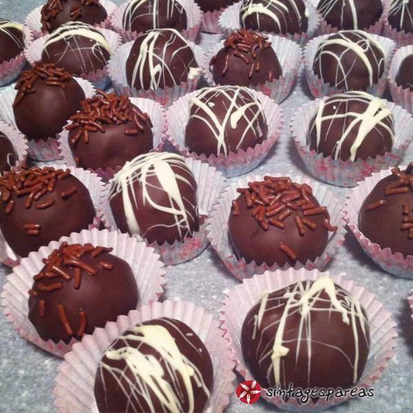 Orea σοκολατάκια #sintagespareas #sokolatakia