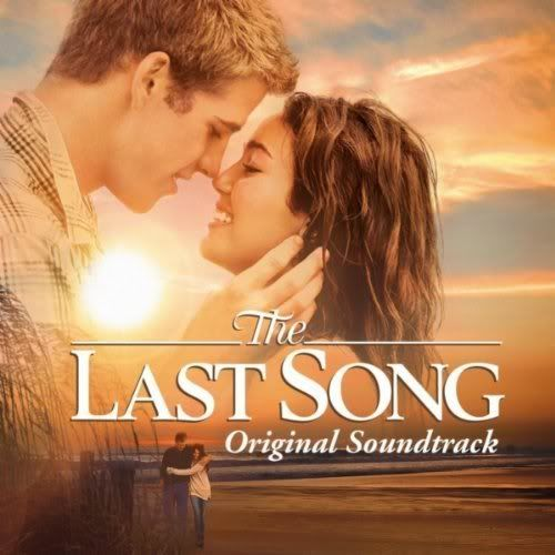 BSO: The last song (La última canción) - 2010.