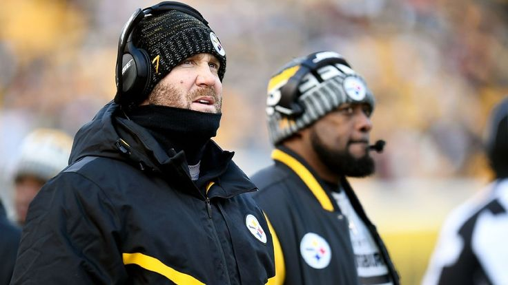 Ben Roethlisberger: Mike Tomlin not to blame for Steelers' playoff loss - ESPN
