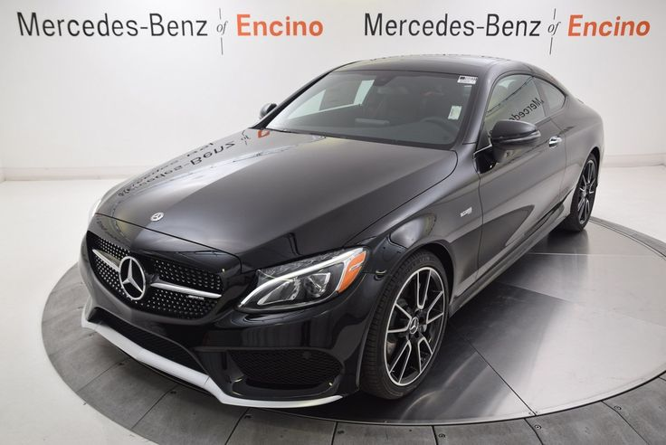 New 2018 Mercedes-Benz C-Class C 43 AMG® Coupe Coupe for sale - only $63,360. Visit Mercedes-Benz of Encino in Encino CA serving Los Angeles, Van Nuys and Tarzana #WDDWJ6EB1JF606075
