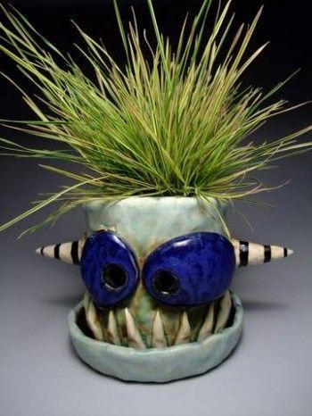 head pots?