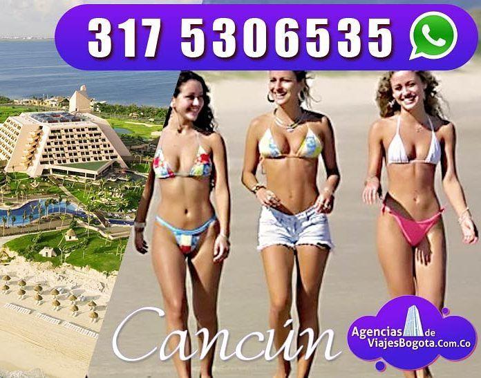 Viajes a Cancun todo incluido desde Bogota. Whatsapp 573175306535. Aprovecha nuestras promociones ya que se hacercan las vacaciones. #bogota #soacha #chia #cundinamarca #viajes #turismo #travel #cancun #mexico #xcaret