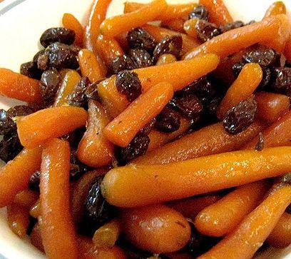 tzimmes recipes for rosh hashanah