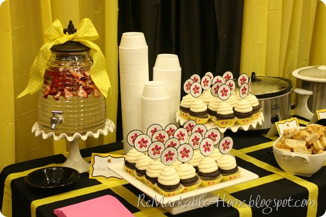 Relief Society Birthday Party