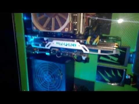 Nvidia Watch Dogs Win A Custom Pc