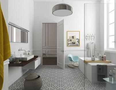 Interior Design, Art Direction, Rendering