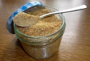 Selbstgemachtes Brühpulver Rezept - Rezepte kochen - kochbar.de - mobil