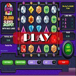 Casinos Online Gratuito no Brasil | Be Jeweled