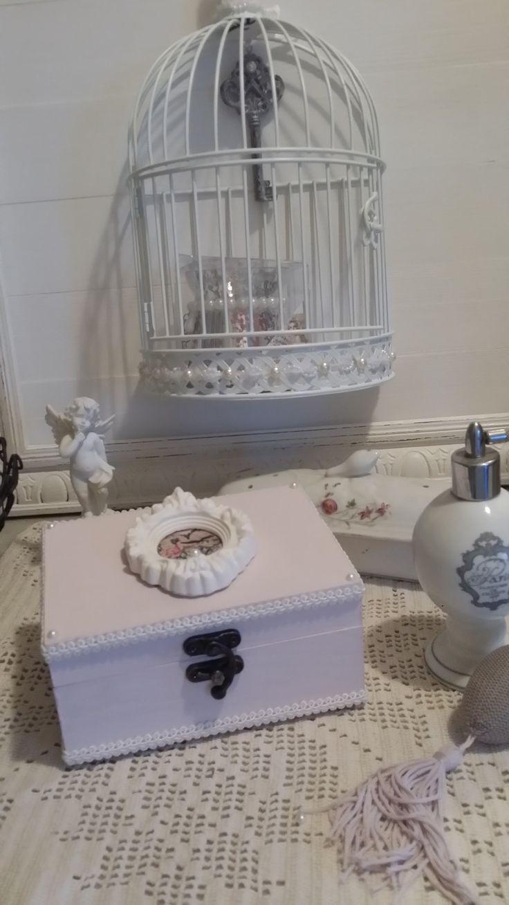 1000 idées sur le thème salles de bains shabby chic sur pinterest ...