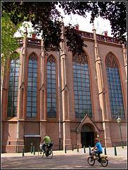 Sint-Nicolaas Basiliek IJsselstein