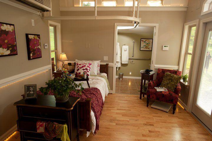 MEDCottage, Granny Pod, Assisted Living, Nursing Home, retirement home,Long Term…