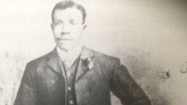 World War One: The role of Cardiff's black serviceman - BBC News