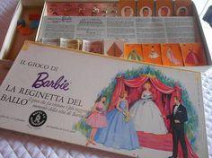La Reginetta del Ballo | Barbie