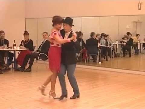 Cours de Tango Argentin Milonga (1/9) - Les origines