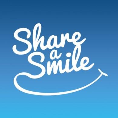 Lumino The Dentists - Share a Smile #logo www.shareasmile.co.nz (www.wakinggiants.co.nz)