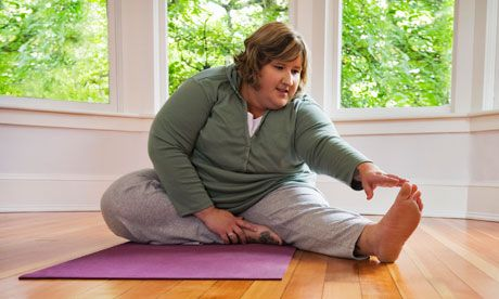 Exercise Advice for Overweight People. Beginning an exercise regime can be difficult and even painful. But start slowly and you'll reap the benefits!