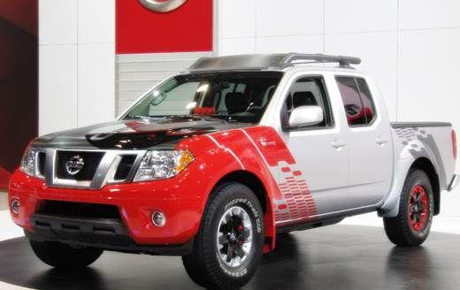 2018 Nissan Frontier Diesel Runner Review