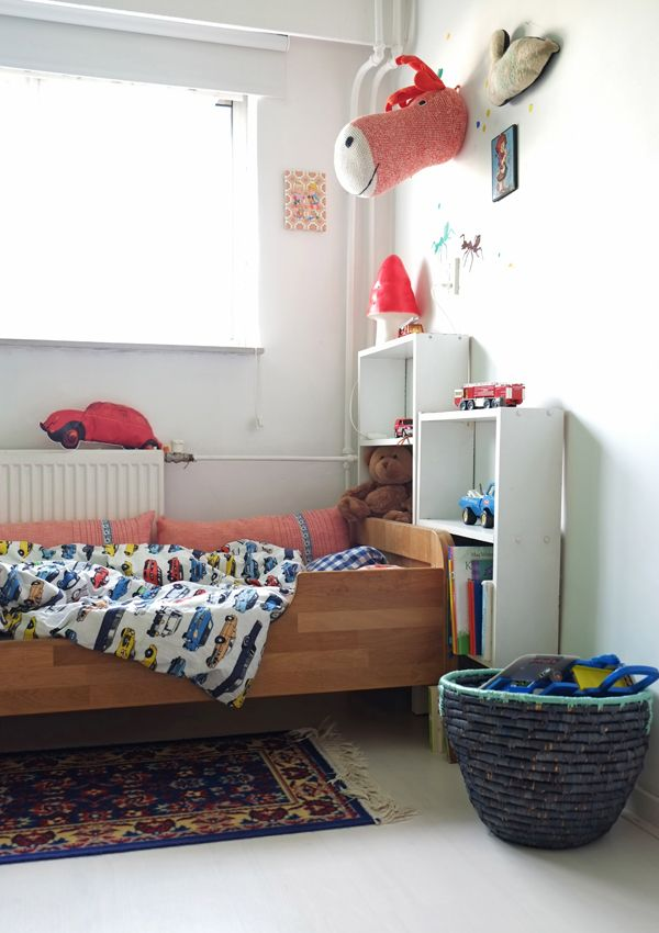 Kinderkamerstyling fase 1 pimpelwit styling for Advies interieur