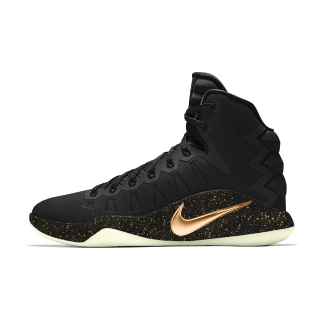 Nike Hyperdunk 2016 iD Men's Basketball Shoe